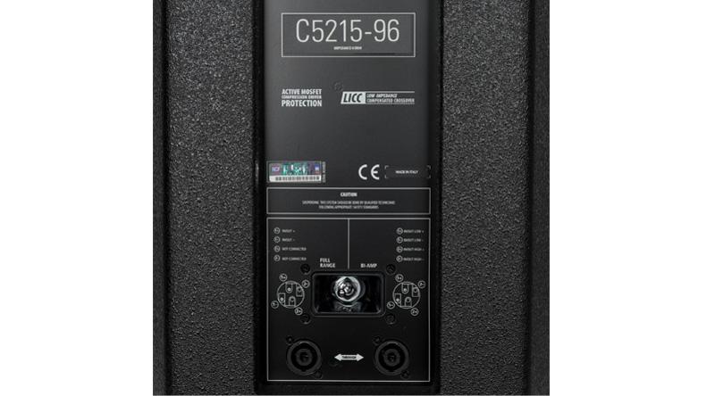 Loa RCF C 5215-96