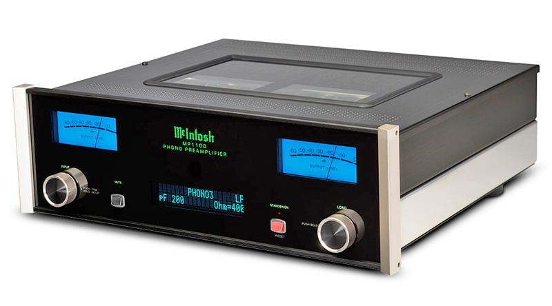 Pre Amply McIntosh MP1100