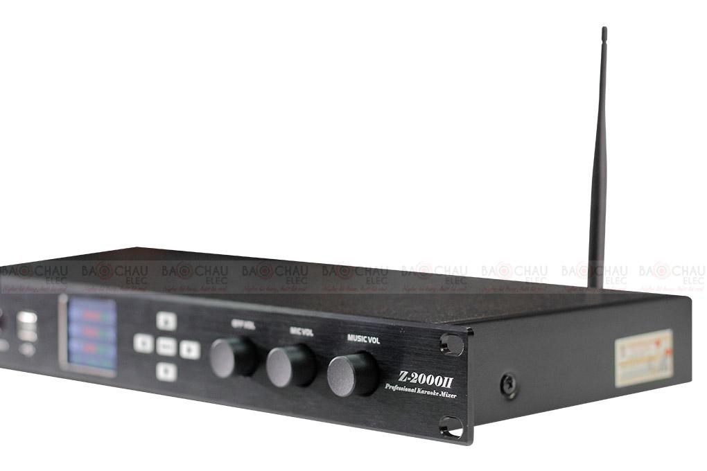 Vang số AAP Z-2000 II