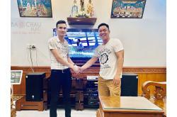 Lắp đặt dàn karaoke SIÊU VIP cho anh Trang tại Gò Vấp – Tp HCM (JBL PRX412M, BCE DP 9200+, KVS700, BCE Vip 3000...)