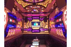 Lắp đặt phòng hát kinh doanh cho anh Lễ tại Hà Nội (JBL MTS10, MTS12, AAP TD8004, BCE DP9200+, Alto 18+, UGX12 Gold)