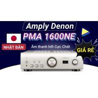 Amply Denon PMA 1600NE (sx: Nhật Bản)
