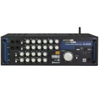 Amply Jarguar Suhyoung PA-503AB