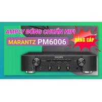 Amply Marantz PM6006