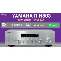 Amply Yamaha R N803 Silver