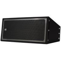 Loa array RCF HL 20-WP (2 bass 25, SX: Italy)