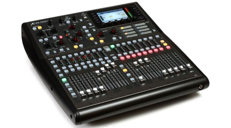 Bàn mixer Behringer X32 Producer giá rẻ nhất