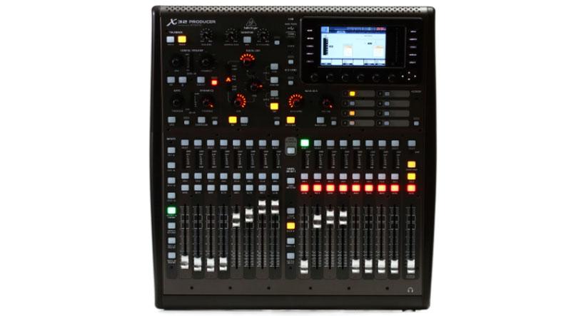 Bàn mixer Behringer X32 Producer
