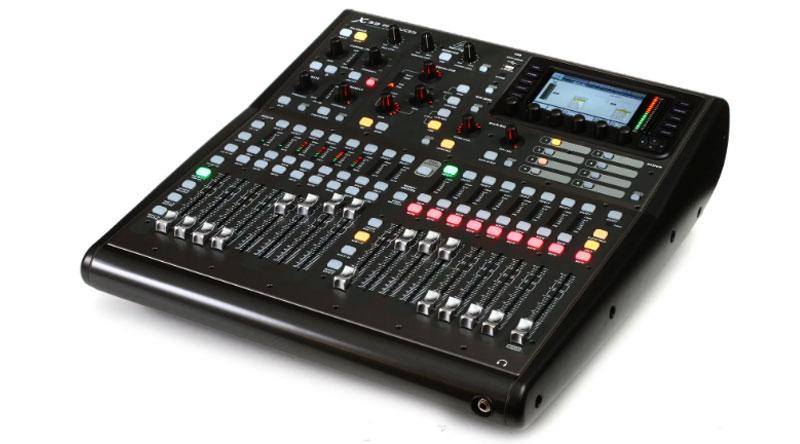 Mixer theo kỹ thuật digital