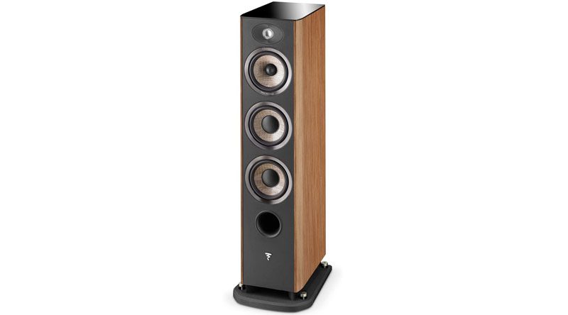 Loa Focal Aria 948 (Noyer)