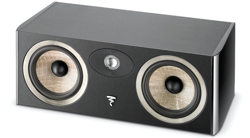 Loa Focal Aria CC 900 (Center)