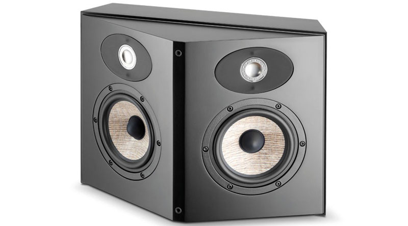 Loa Focal Aria SR900 (Surround)
