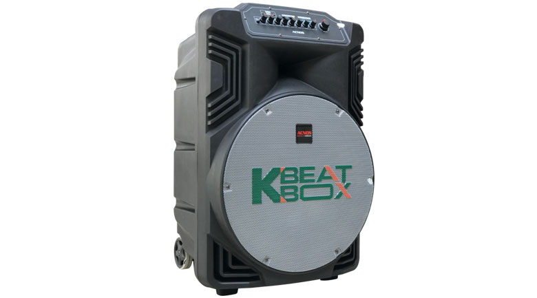 Loa kéo di động KBeatbox KB39Z