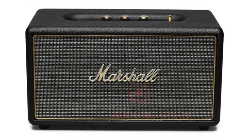 Loa Marshall Stanmore (ASH)