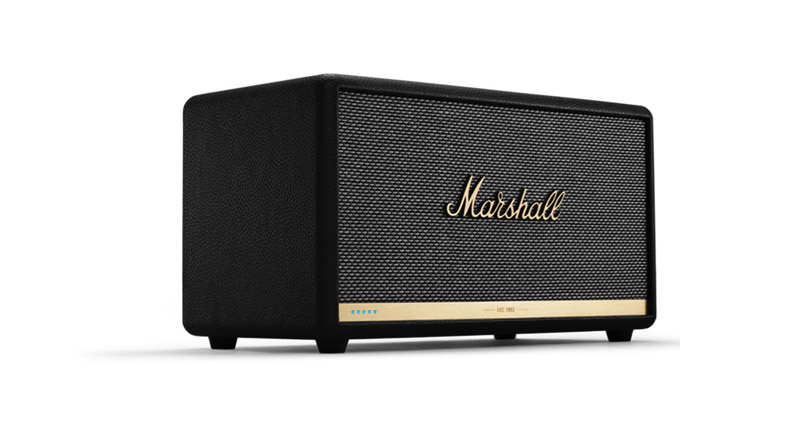 Loa Marshall Stanmore II Voice With Amazon Alexa