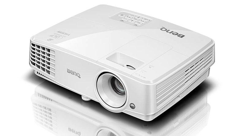 Máy chiếu BenQ MX528