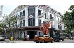 Bộ dàn DJ và nghe nhạc cho quán Daily Hotpot ở Lạng Sơn (JBL PRX412M, JBL PRX418S, Crown KVS700, ASD 4080, Live 1604)