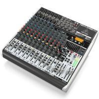 Bàn mixer Behringer QX1832USB