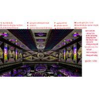 Mẫu phòng karaoke giá rẻ 03