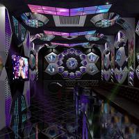 Mẫu phòng karaoke giá rẻ 04