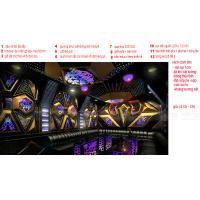 Mẫu phòng karaoke giá rẻ 05