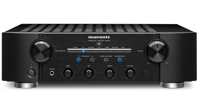 Amply Marantz PM8005