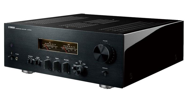 Amply Yamaha A-S1100 (Black)