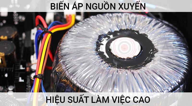 Cục đẩy SAE CT6000