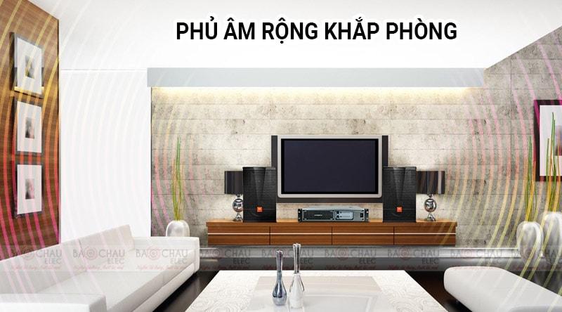 Cục đẩy SAE PKM 8.5