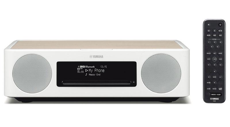 Dàn nghe nhạc mini Yamaha TSX-B237 (Birch)