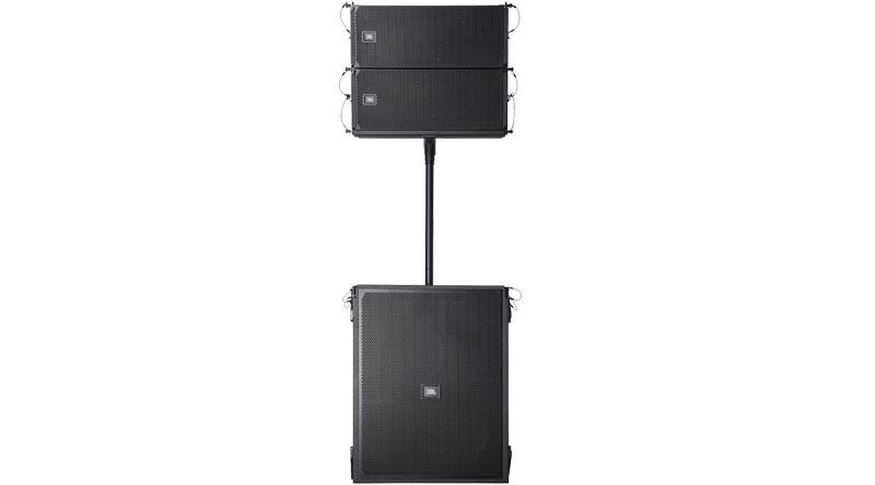 Hệ thống âm thanh Line Array JBL BRX308-2LA