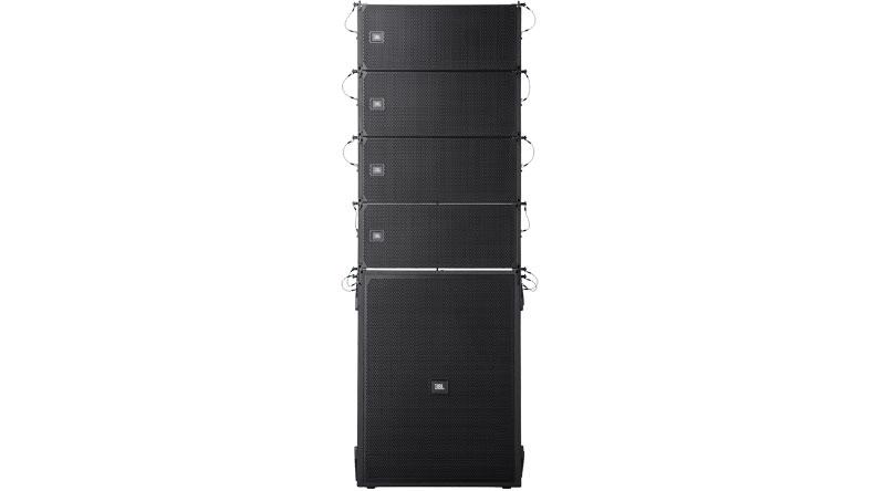 Hệ thống âm thanh Line Array JBL BRX308-4LA