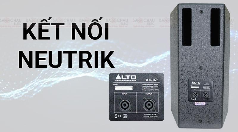 Loa Alto AK112