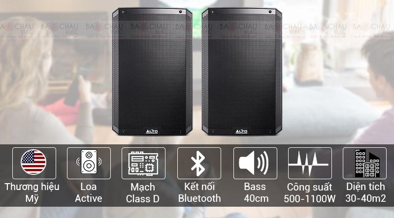 Loa karaoke bluetooth chính hãng