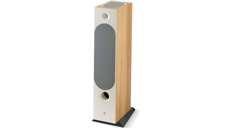 Loa Focal Chora 826-D Atmos (Dark Wood)