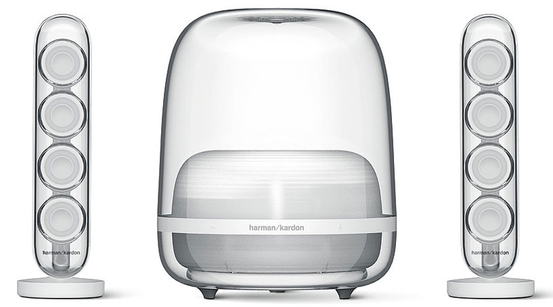 Loa Harman Kardon Soundstick 4
