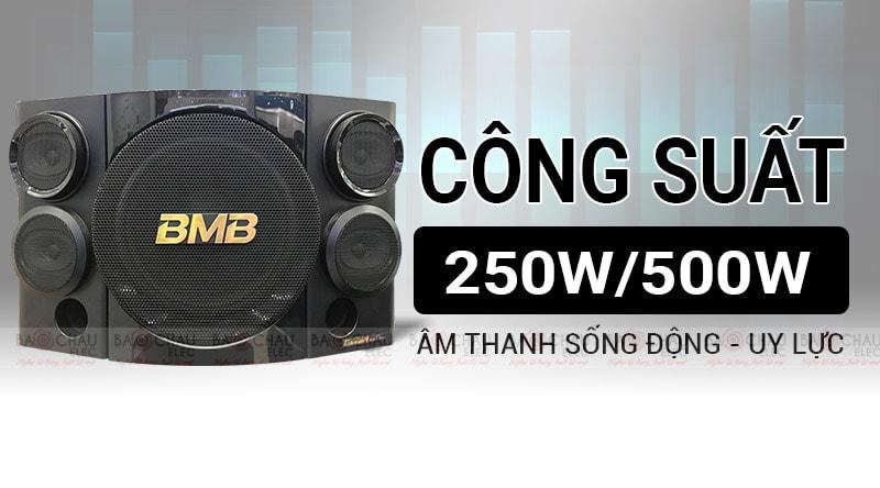Loa karaoke BMB CSE 310II