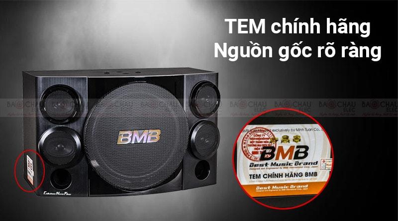 Loa BMB CSE-310(SE)