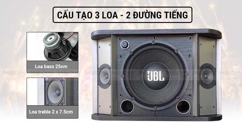Loa karaoke JBL RM10I