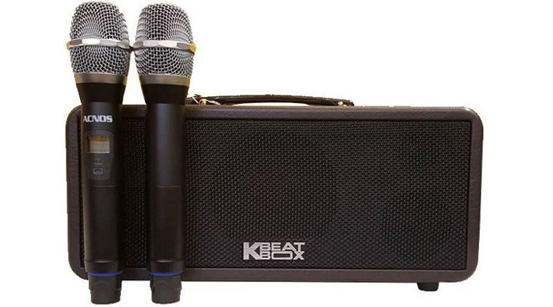 Loa kéo di động KBeatbox Mini KS360MS