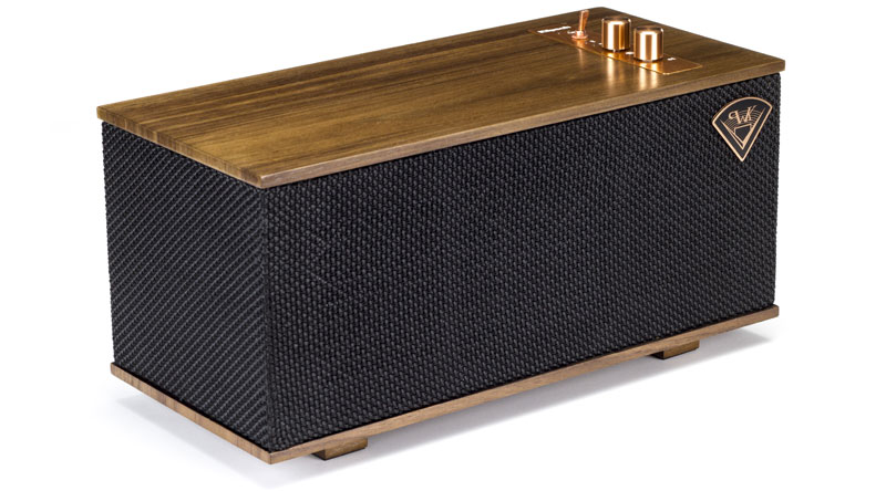 Loa nghe nhạc Klipsch The One (Walnut)