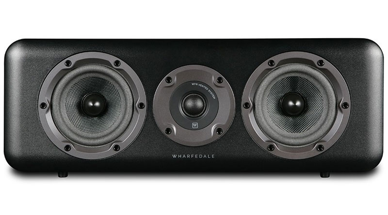 Loa nghe nhạc Wharfedale D300C