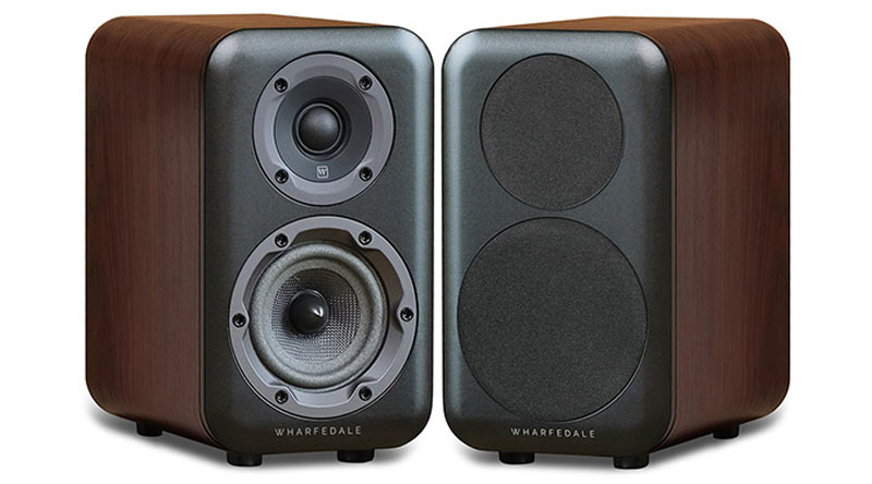 Loa nghe nhạc Wharfedale D310