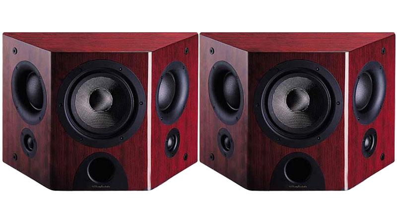 Loa nghe nhạc Wharfedale Opus 2 Surround