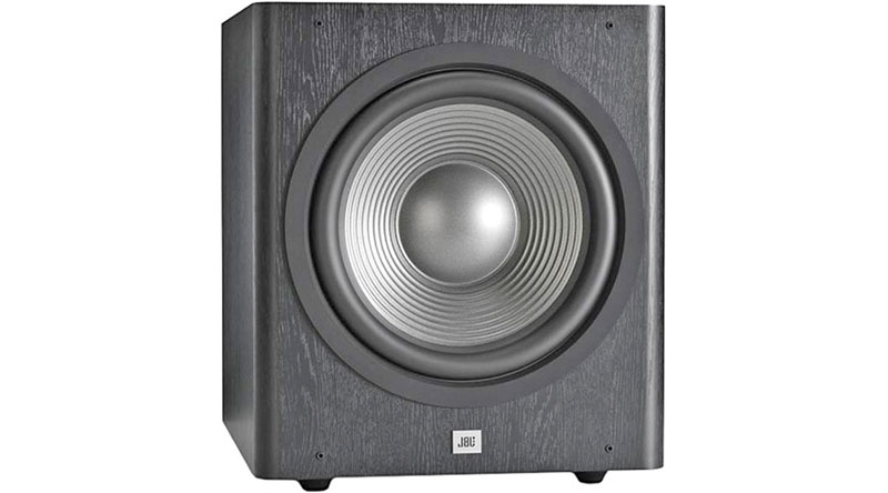 Loa sub điện JBL Studio 260P