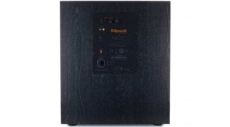 Loa Sub điện Klipsch SPL-150