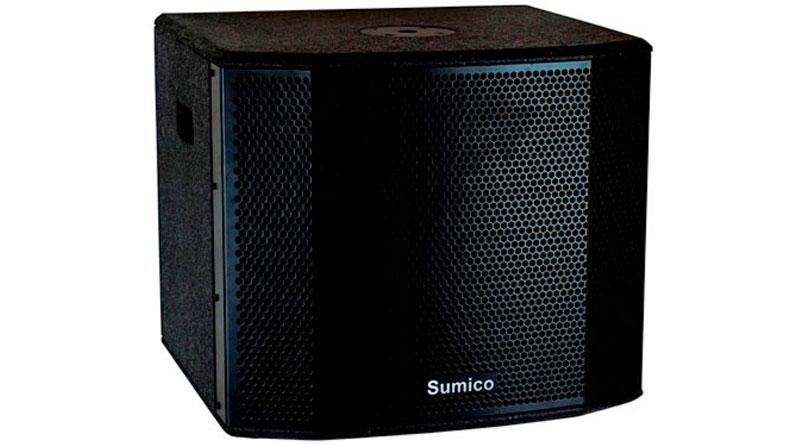 Loa sub điện Sumico S500
