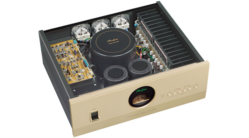 Lọc nguồn Accuphase PS-530