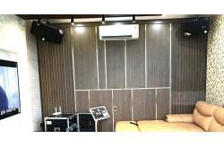 Lắp dàn karaoke VIP cho gia đình anh Sáng ở Biên Hòa, Đồng Nai (MTS10, MTS12, BJ-W66 Plus, VM620A, VM840A, K9800, VM300, PLus 4TB)