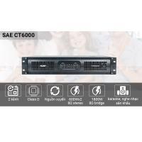 Cục đẩy SAE CT6000 (version 2)